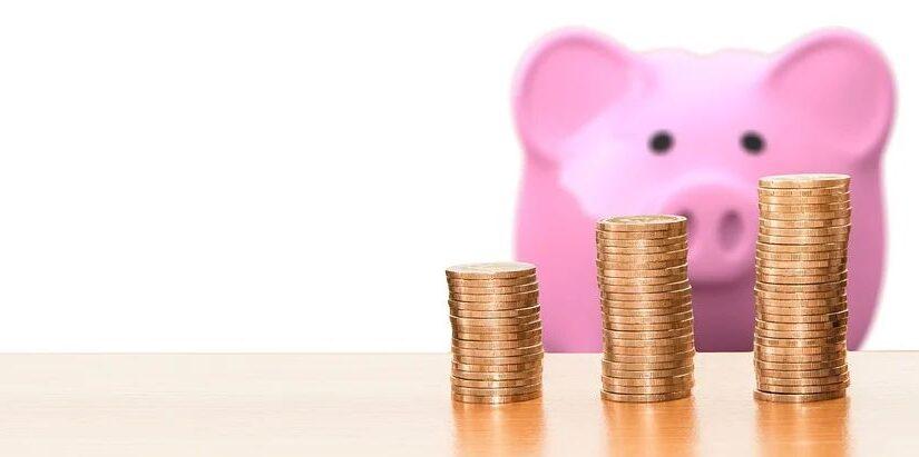 Nach Konsumeinbruch: Führen sinkende Ersparnisse aus dem Tal?